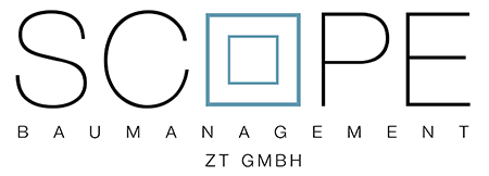 SCOPE Baumanagement ZT GmbH